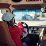 водитель автобуса жалоба