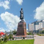 тишина в иркутской области