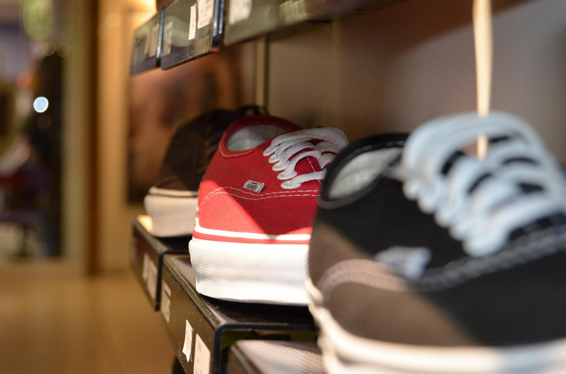 как маркировать обувь в россии