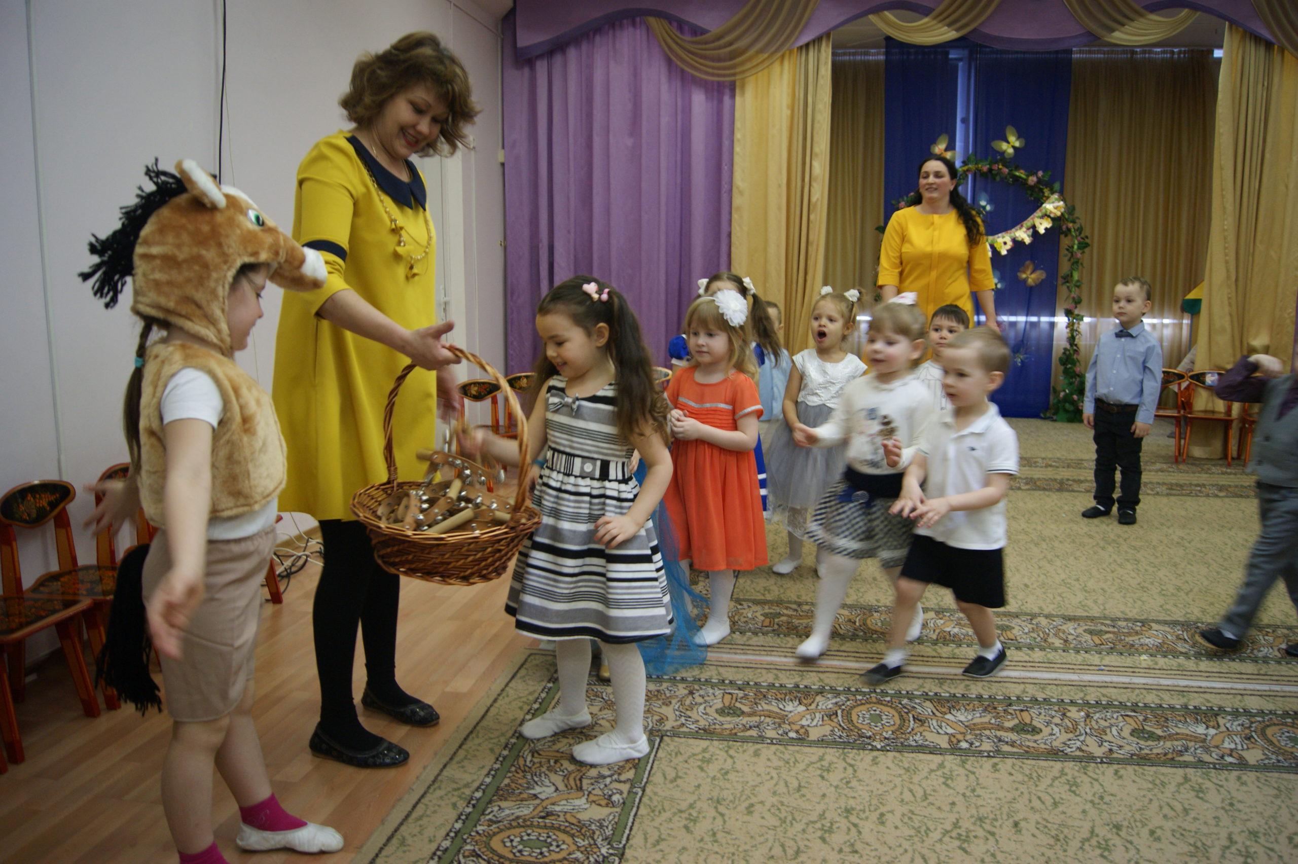карантин по санпин детский сад