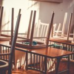 уборка школы по санпин