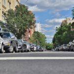 неоплаченная парковка штрафы
