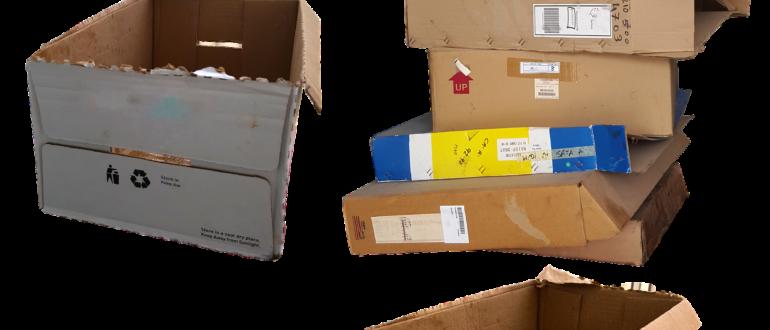 сдать товар без упаковки