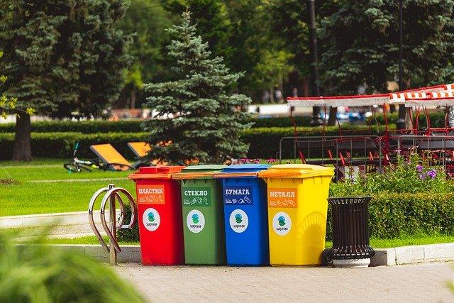 оплата за мусор